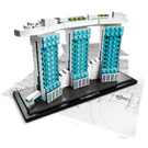 LEGO Marina Bay Sands Set 21021