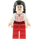 LEGO Marion Ravenwood Minifigure