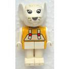 LEGO Marjorie Mouse with Apron Fabuland Figure