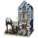 LEGO Market Street Set 10190