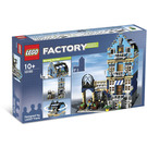 LEGO Market Street Set 10190 Packaging