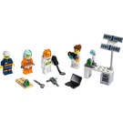 LEGO Mars Exploration Minifigure Pack Set 40345