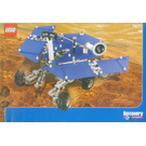 LEGO Mars Exploration Rover Set 7471