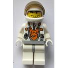 LEGO Mars Miner Unshaven and Googles Minifigure