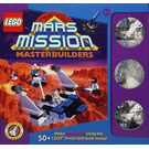 LEGO Mars Mission Set 3059