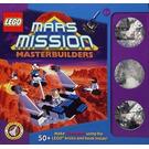LEGO Mars Mission Set 3059