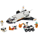 LEGO Mars Research Shuttle Set 60226