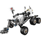 LEGO Mars Science Laboratory Curiosity Rover Set 21104