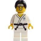LEGO Martial Arts Boy Minifigure