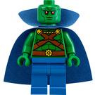 LEGO Martian Manhunter Minifigure