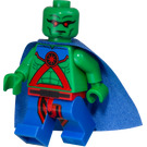 LEGO Martian Manhunter  Set 5002126