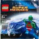 LEGO Martian Manhunter  Set 5002126 Packaging