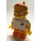 LEGO Martin Prince Minifigure
