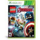 LEGO Marvel Avengers XBOX 360 Video Game (5005057)