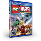 LEGO Marvel PS VITA (5002793)