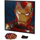 LEGO Marvel Studios Iron Man Set 31199