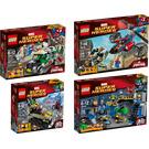 LEGO Marvel Super Heroes Collection Set 5003828