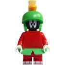 LEGO Marvin the Martian Minifigure