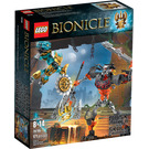 LEGO Mask Maker vs. Skull Grinder Set 70795 Packaging