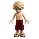 LEGO Mason Minifigure