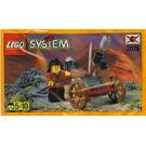 LEGO Master and Heavy Gun Set 3016
