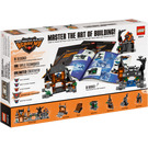 LEGO Master Builder Academy Adventure Designer Set 20214 Packaging