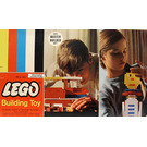 LEGO Master Builder Set 004