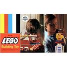 LEGO Master Discovery Set 704-2