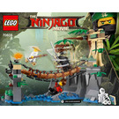 LEGO Master Falls Set 70608 Instructions