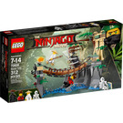LEGO Master Falls Set 70608 Packaging