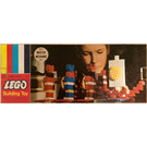 LEGO Master Mechanic Set 003