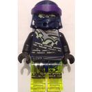 LEGO Master Wrayth Minifigure