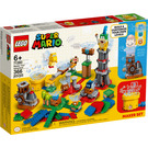 LEGO Master Your Adventure Set 71380 Packaging