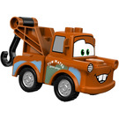 LEGO Mater Duplo Figure