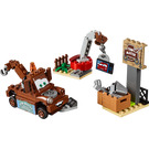 LEGO Mater's Junkyard Set 10733
