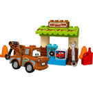 LEGO Mater's Shed Set 10856