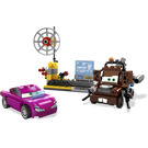 LEGO Mater's Spy Zone Set 8424