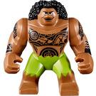 LEGO Maui Minifigure
