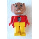 LEGO Max Mouse Fabuland Minifigure