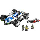 LEGO Max Security Transport Set 5979