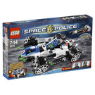 LEGO Max Security Transport Set 5979 Packaging