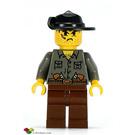 LEGO Max Villano Minifigure