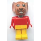 LEGO Maximillian Mouse Fabuland Figure