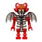 LEGO Mayhem Minifigure