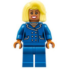 LEGO Mayor McCaskill - from LEGO Batma Movie Minifigure