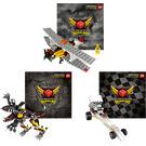 LEGO MBA Kits 4-6 Set 5001273