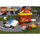 LEGO McDonalds Restaurant Set 3438