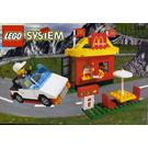 LEGO McDonalds Restaurant Set 3438