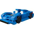 LEGO McLaren Elva Set 30343