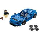 LEGO McLaren Elva Set 76902